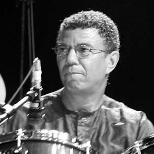 Nine Over Reggae - Jack DeJohnette