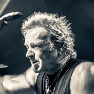 Walk This Way - Joey Kramer
