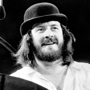 Fool In The Rain - John Bonham