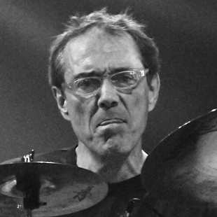 Saint Augustine In Hell - Vinnie Colaiuta
